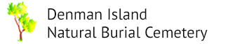 Denman Island Natural Burial Cemetery